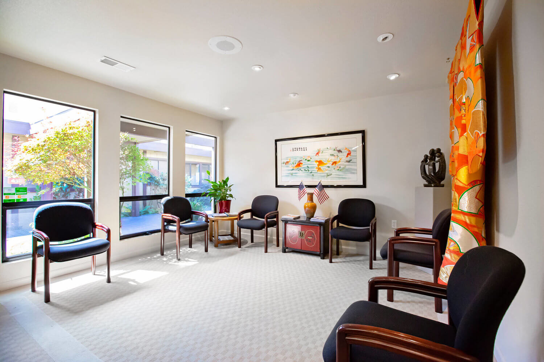 Dental Office Lobby 2