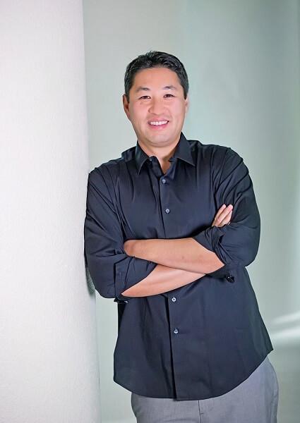 Eddie Kuo DDS - Lead Dentist at New Leaf Rohnert Park